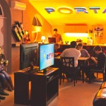 дизайн portal фото
