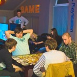 фото игроков в настольную игру