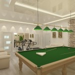 дизайн комнаты отдыха профремонт