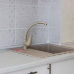 размещение раковины на кухне профремонт