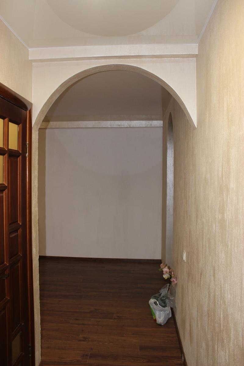 Капитальный ремонт в квартире своими руками