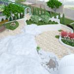 Ландшафтный дизайн 3 профремонт