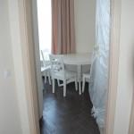 столовая из коридора
