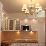 кухонный уголок фото