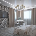 дизайн спальни профремонт