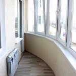 отопление на балконе профремонт