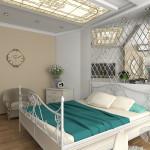 ремонт спальни 2 профремонт