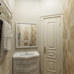 дизайн туалета профремонт