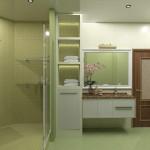 дизайн ванной 2 профремонт