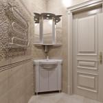 дизайн туалета 3 профремонт
