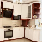 фото кухонного уголка