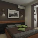 ремонт спальни профремонт