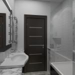 ремонт ванной 2 профремонт