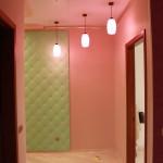 фото розового коридора