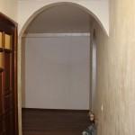 арка из коридора фото