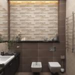 дизайн ванной 3 профремонт