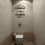 дизайн проект туалета 2 профремонт